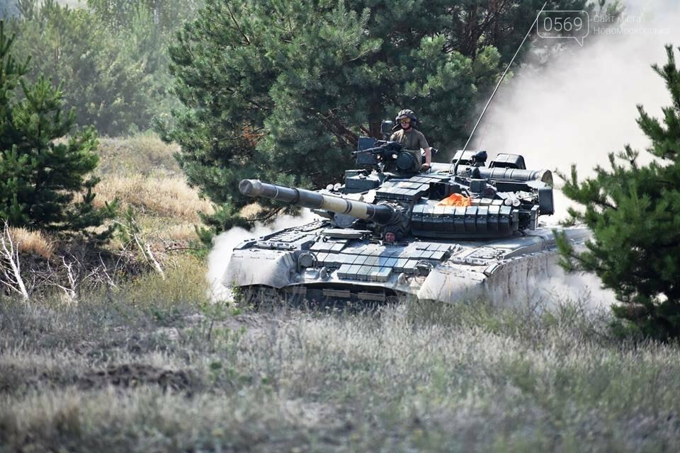 Танкісти 25-ї бригади стали кращими в Десантно-штурмових військах ЗСУ, фото-3