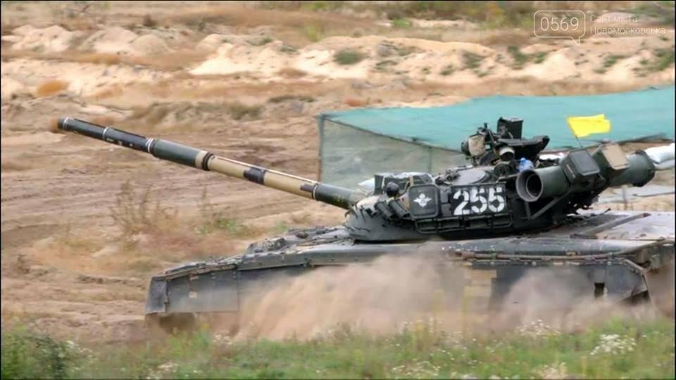 Танковий взвод 25-ї  бригади визнали кращим у Збройних Силах України, фото-2