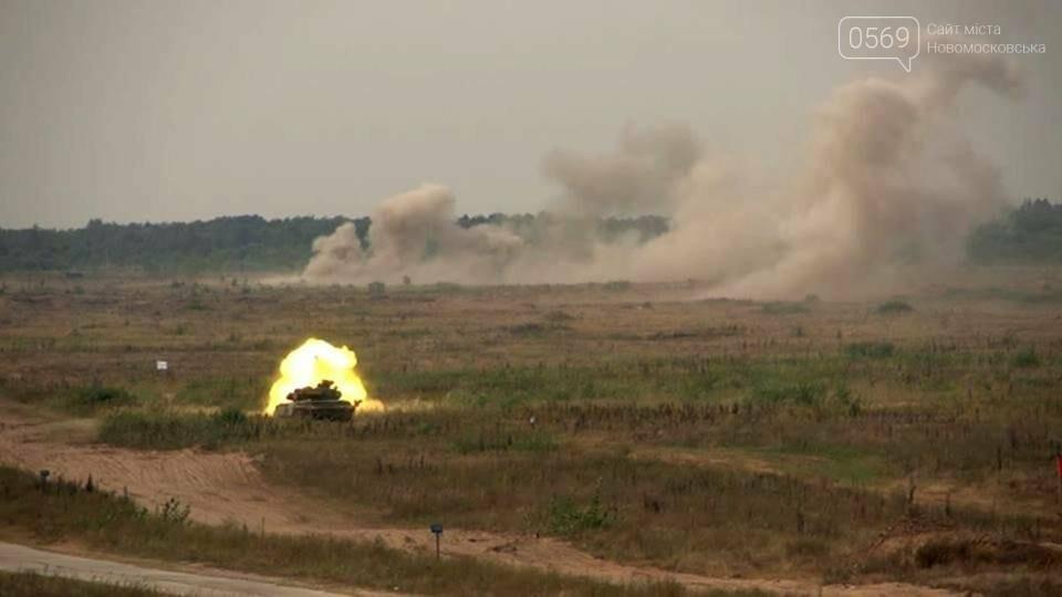 Танковий взвод 25-ї  бригади визнали кращим у Збройних Силах України, фото-1