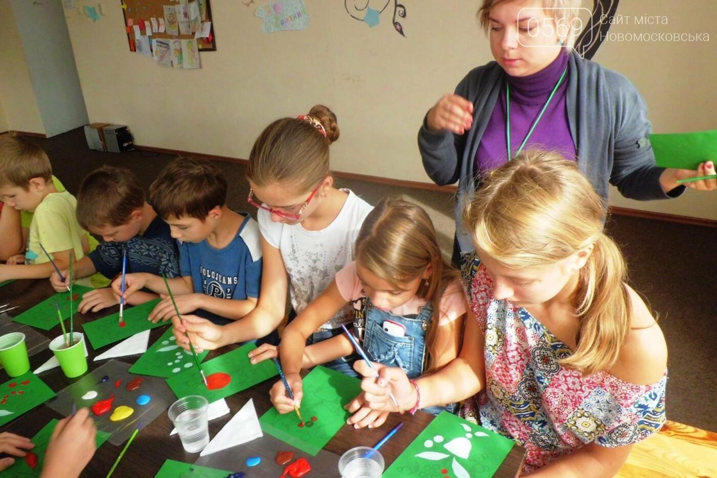 Новомосковські майстри мистецтв та творчості стали учасниками Богуславського молодіжного форуму, фото-4