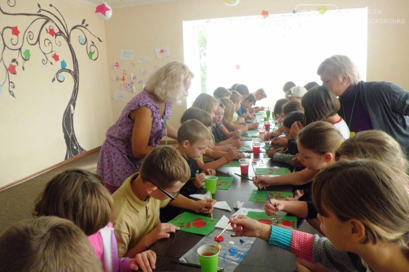 Новомосковські майстри мистецтв та творчості стали учасниками Богуславського молодіжного форуму, фото-2