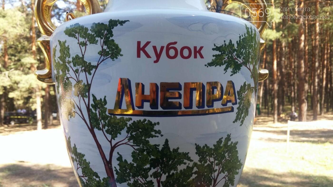 Новомосковські лісники увійшли в трійку кращих в області, фото-1