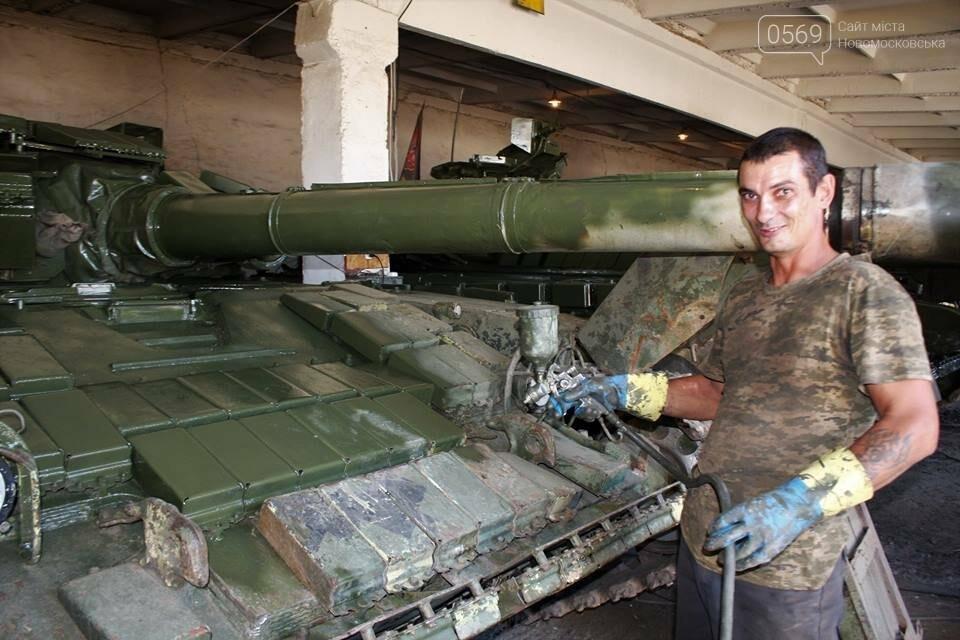 Бійці 93-ї бригади готуються повернутися в зону ООС, фото-2