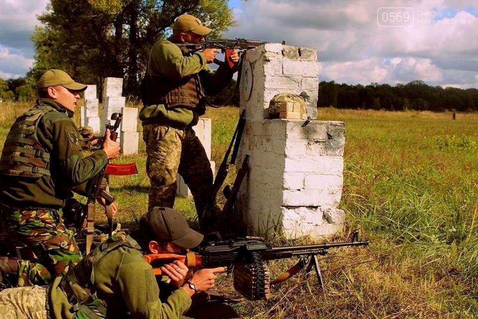 Бійці 93-ї бригади готуються до повернення в зону бойових дій, фото-3