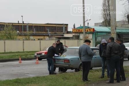 У Новомосковську сталася ДТП, фото-2