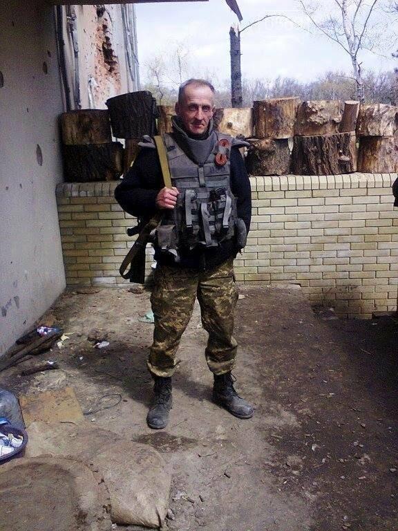Ліквідатор з Новомосковщини розповів про аварію на ЧАЕС, фото-2