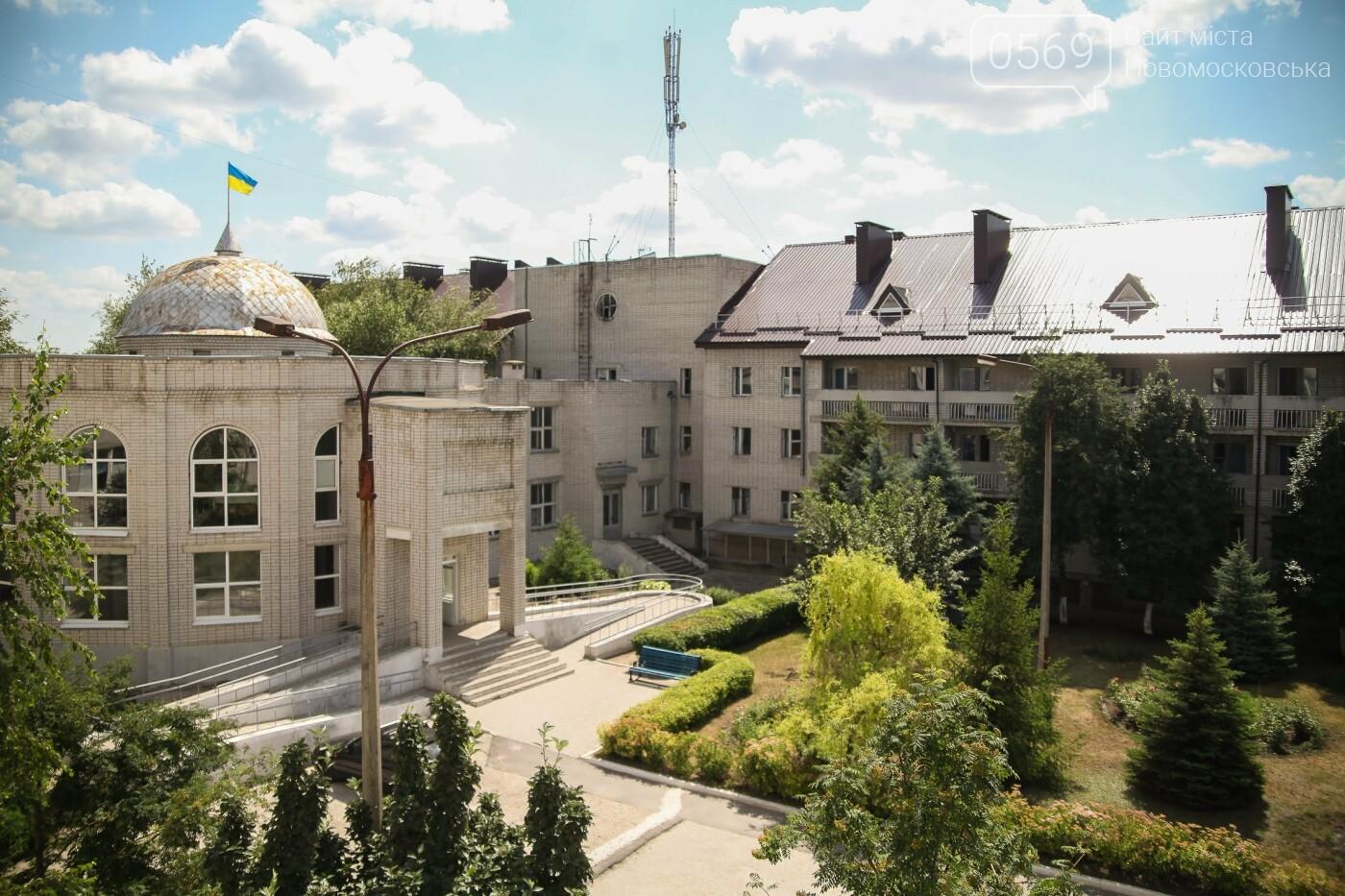 У «Солоному лимані», що на Новомосковщині, пройшли реабілітацію понад 200 АТОвців, фото-1