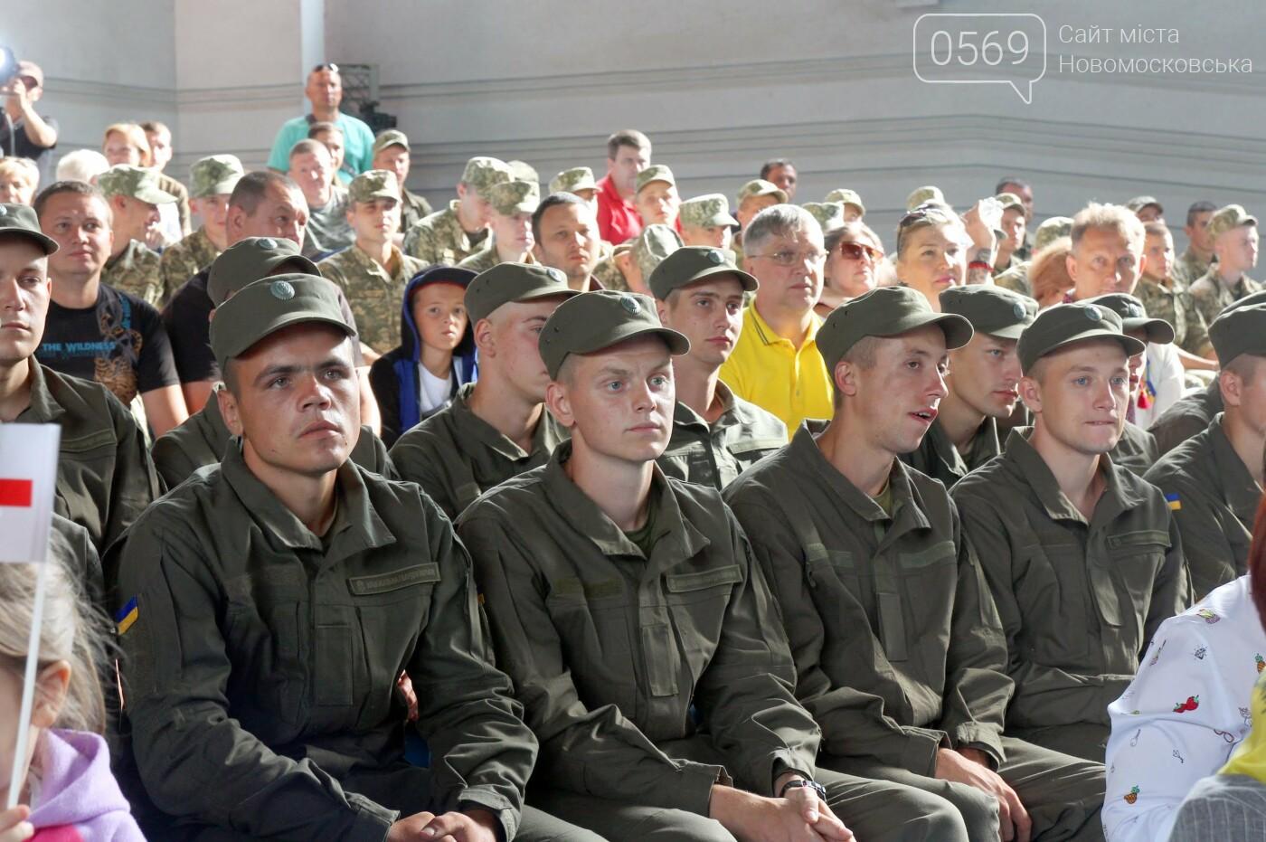 У Дніпрі відбувся фестиваль національного масштабу «Пісні, народжені в АТО», фото-2