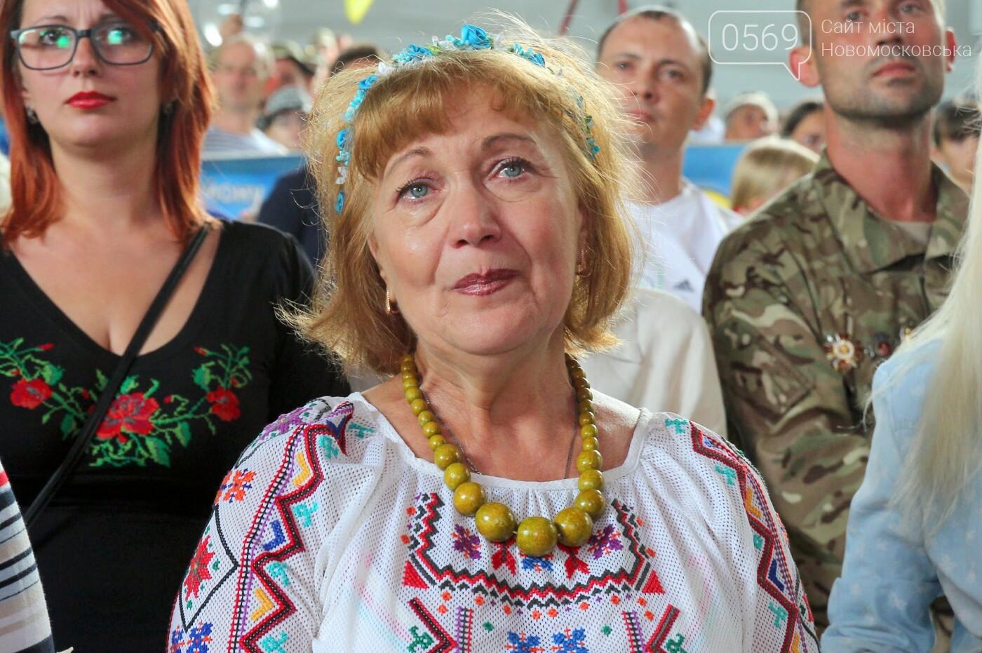 У Дніпрі відбувся фестиваль національного масштабу «Пісні, народжені в АТО», фото-4