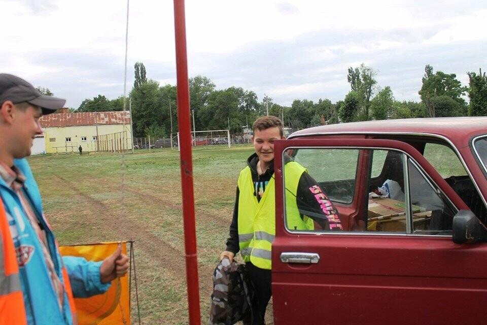 У Спаському хочуть допомогти родині вбитої дівчини (реквізити та фото), фото-1