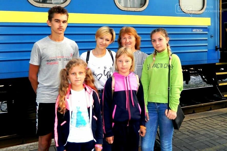 Вихованці студії «Кадр» з Піщанської ОТГ повернулися з перемогою додому: що розповіли про міжнародний фестиваль, фото-2