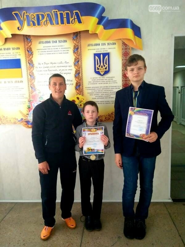 У рейтингу спортивних досягнень шкіл області у учнів Новомосковщини друге загальнозалікове місце, фото-4