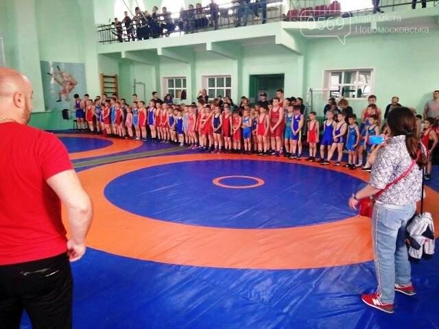 У рейтингу спортивних досягнень шкіл області у учнів Новомосковщини друге загальнозалікове місце, фото-2
