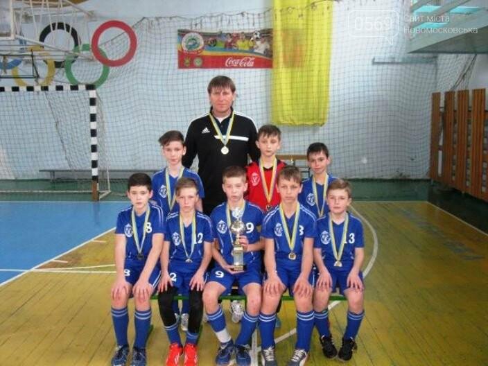 У рейтингу спортивних досягнень шкіл області у учнів Новомосковщини друге загальнозалікове місце, фото-3