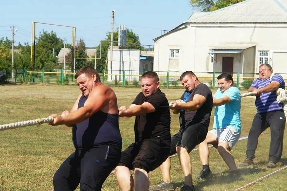 Спортсмени Піщанської ОТГ вибороли бронзу в обласних змаганнях «Краще спортивне село», фото-6