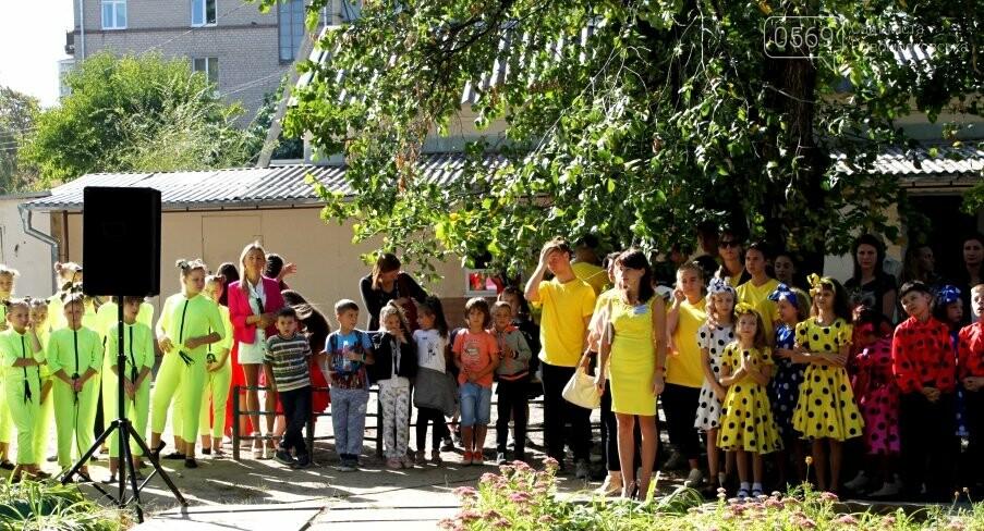 У Центрі позашкільної роботи міста Новомосковська пройшов День відкритих дверей (Фото), фото-9