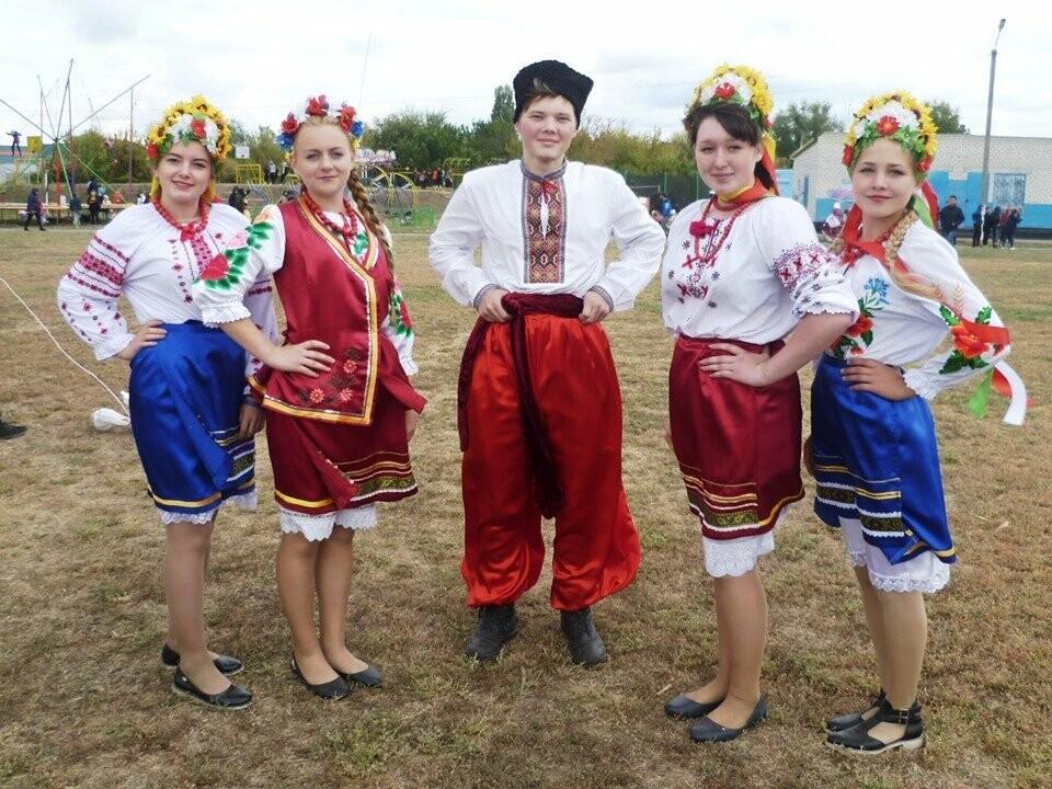 В Перещепиному пройшов фестиваль національних культур (Фото), фото-5