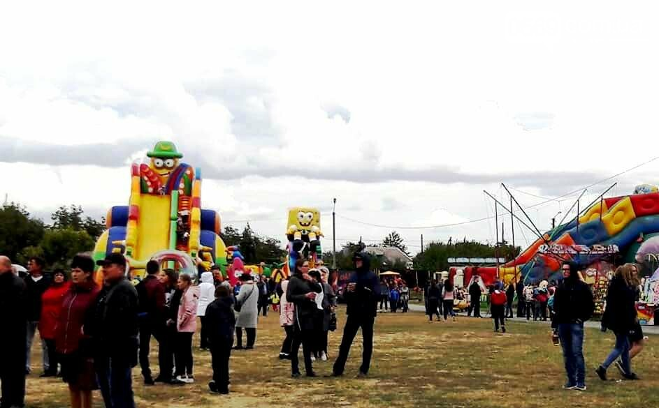 В Перещепиному пройшов фестиваль національних культур (Фото), фото-19