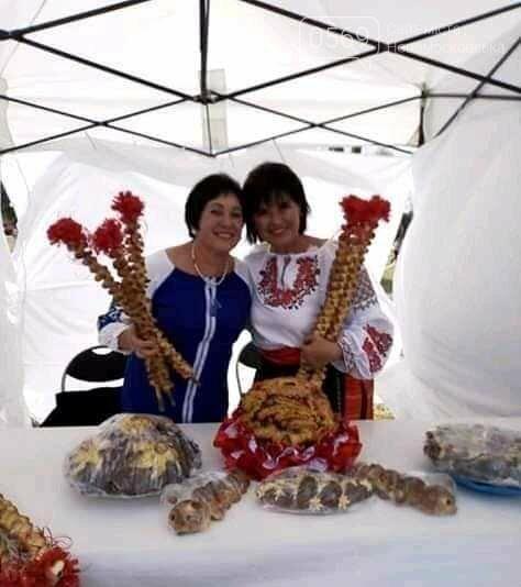 В Перещепиному пройшов фестиваль національних культур (Фото), фото-23