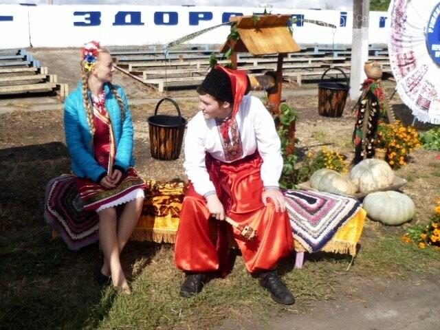 В Перещепиному пройшов фестиваль національних культур (Фото), фото-28