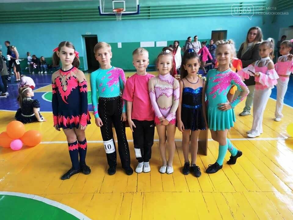 Новомосковський клуб з акробатичного рок-н-ролу здобув перемогу на чемпіонаті області, фото-4