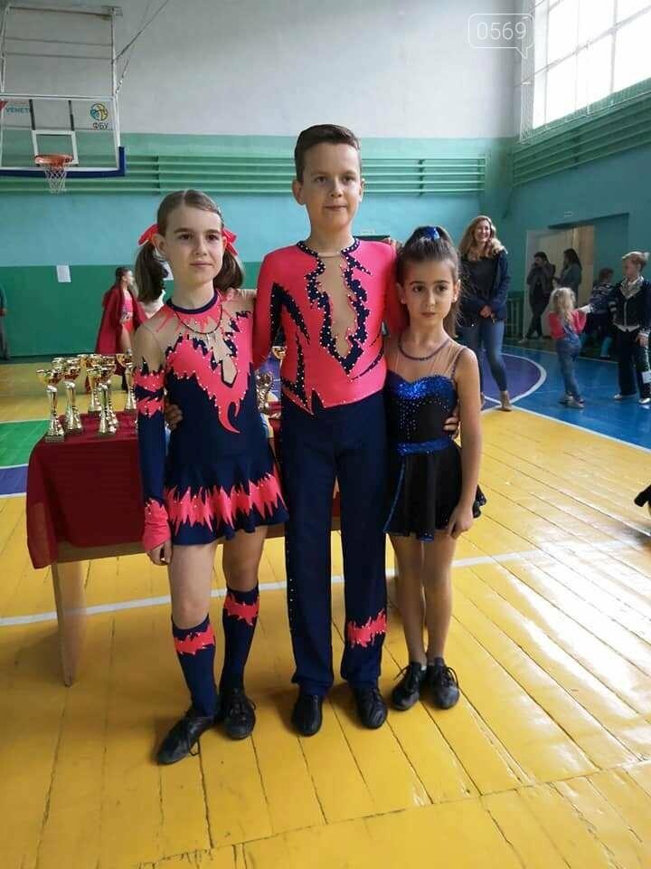 Новомосковський клуб з акробатичного рок-н-ролу здобув перемогу на чемпіонаті області, фото-8