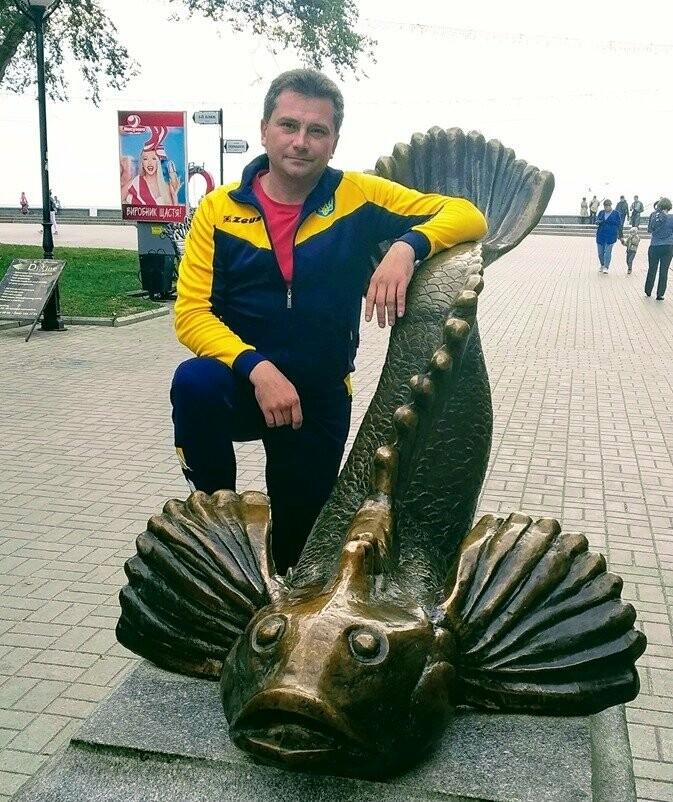Каратист з Новомосковщини достроково виграв усі бої всеукраїнського турніру: у суперників шансів не було, фото-2