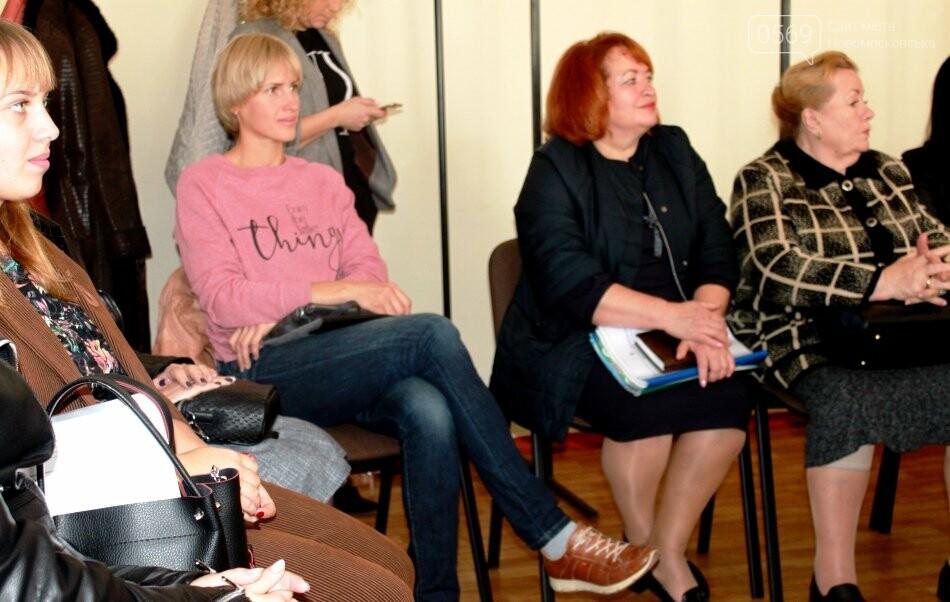Міський голова Новомосковська оголосив 10-ку проектів-переможців конкурсу за «бюджетом участі», фото-3