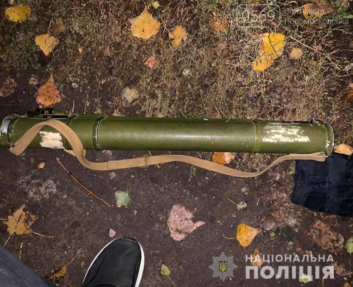 У Дніпрі затримали членів злочинного угрупування, фото-2