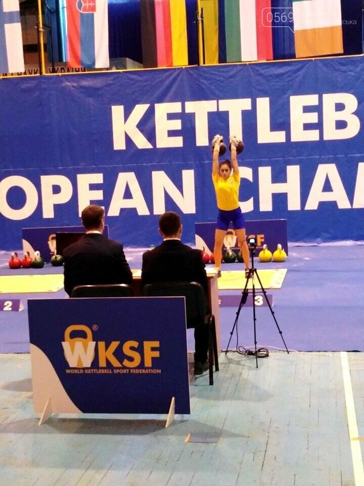 Вихованці клубу «Камелот» Піщанської ОТГ стали чемпіонами Європи з гирьового спорту, фото-3