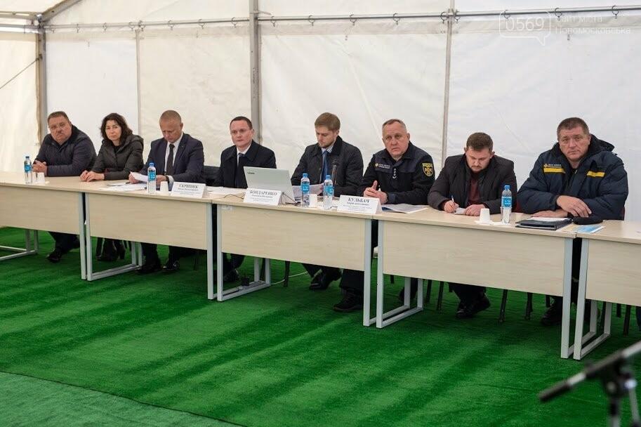 Всі служби Дніпропетровщини готові до зимової негоди, фото-3