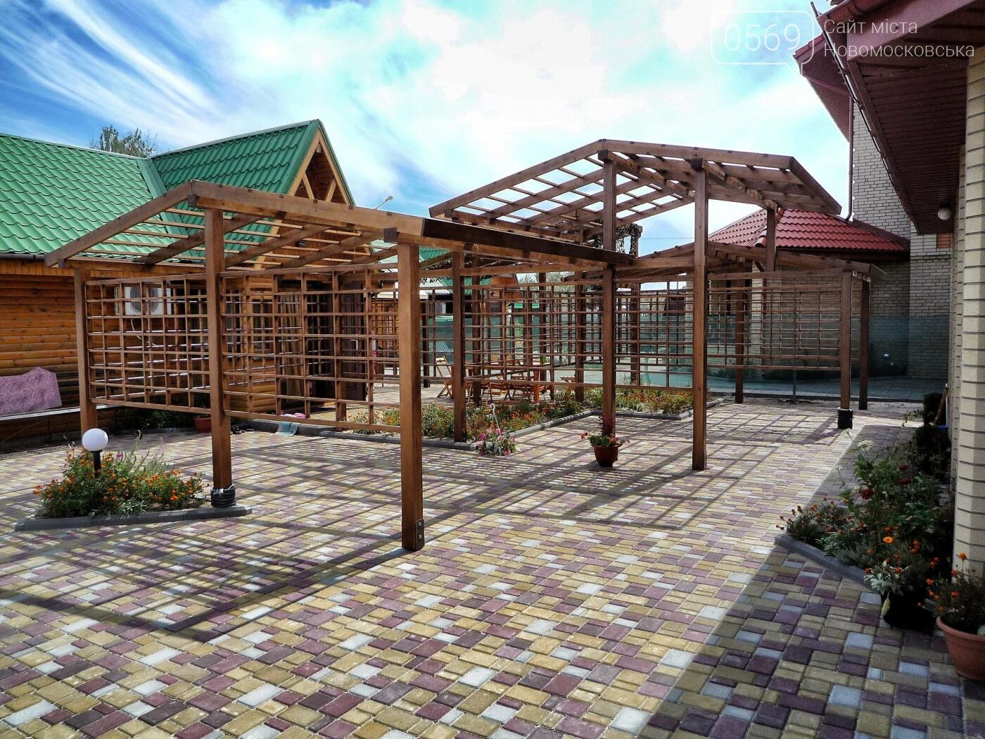 Lesovik – деревянные изделия под заказ, фото-2