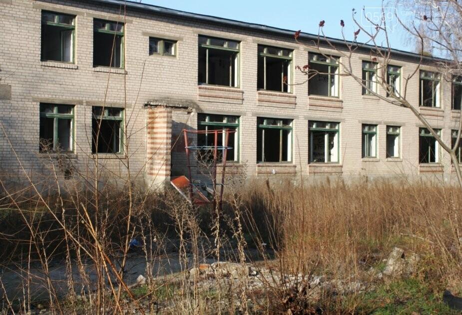 У центрі Новомосковська може утворитися чергова руїна: у місті ще раз підтвердять теорію  «Розбитих вікон»? (фото), фото-15