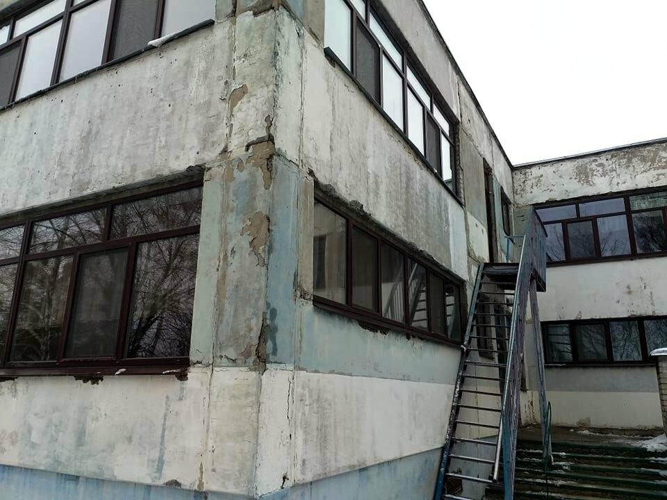 У Новомосковську вкрай потребує ремонту ще один дитячий садочок, фото-4