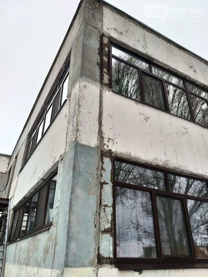 У Новомосковську вкрай потребує ремонту ще один дитячий садочок, фото-2