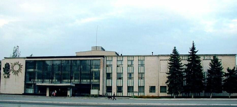 У Новомосковську депутати вирішили надати попередню згоду на прийняття у власність громади Палацу «Металург», фото-1