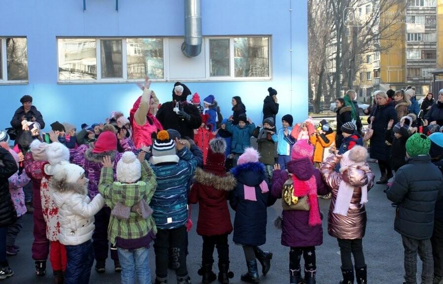 У Новомосковську урочисто відкрили після багаторічного ремонту дитячий садочок «Чебурашка» (фото), фото-6