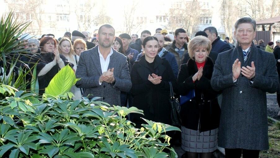 У Новомосковську урочисто відкрили після багаторічного ремонту дитячий садочок «Чебурашка» (фото), фото-3