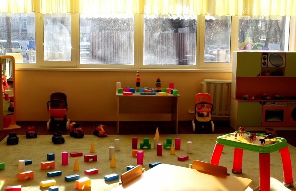 У Новомосковську урочисто відкрили після багаторічного ремонту дитячий садочок «Чебурашка» (фото), фото-12