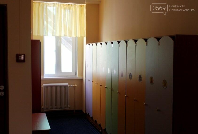 У Новомосковську урочисто відкрили після багаторічного ремонту дитячий садочок «Чебурашка» (фото), фото-14