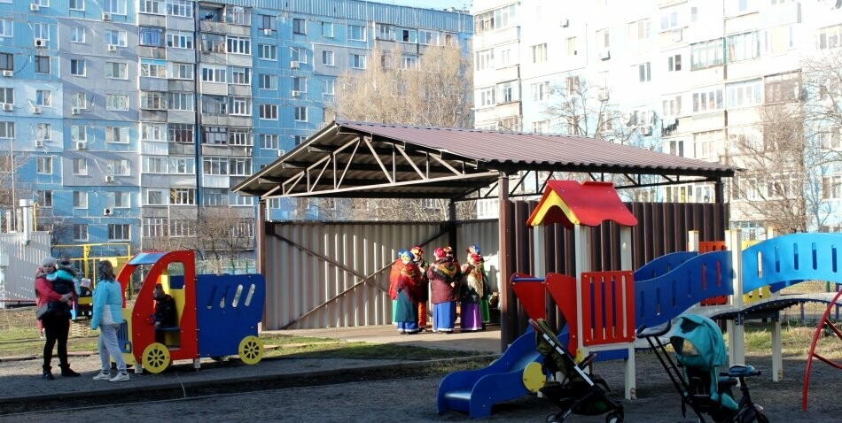 У Новомосковську урочисто відкрили після багаторічного ремонту дитячий садочок «Чебурашка» (фото), фото-15