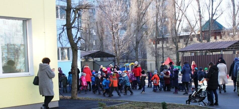 У Новомосковську урочисто відкрили після багаторічного ремонту дитячий садочок «Чебурашка» (фото), фото-5