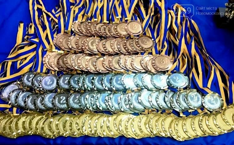 Спортсмени «Sentoki Club» з Новомосковська вибороли три золота на міжнародному турнірі, фото-3