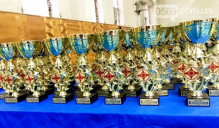 Спортсмени «Sentoki Club» з Новомосковська вибороли три золота на міжнародному турнірі, фото-4