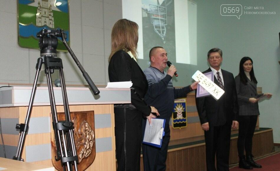 У Новомосковську урочисто нагородили кращих спортсменів року (фото), фото-17