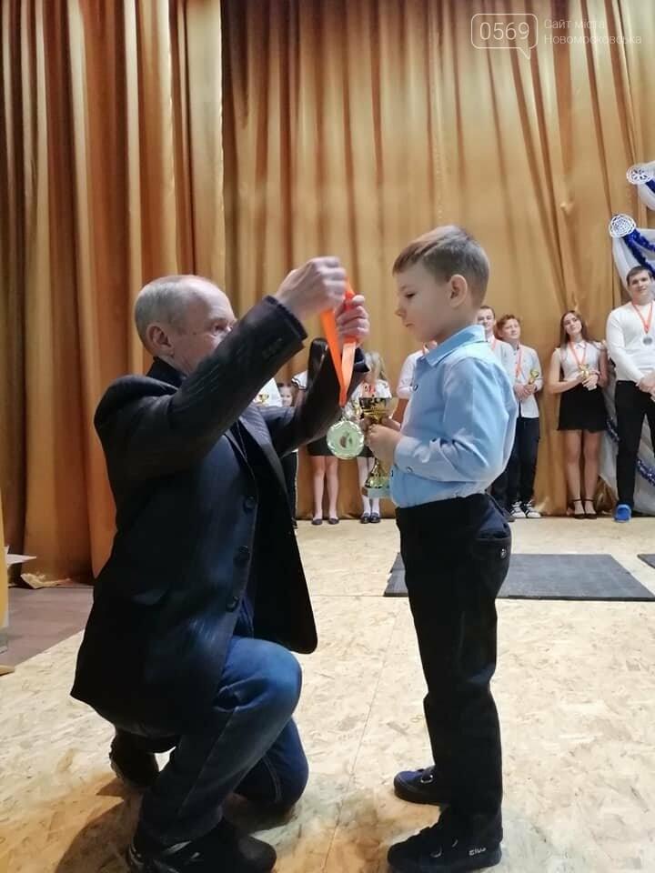 У Піщанській ОТГ нагородили кращих спортсменів року, фото-2