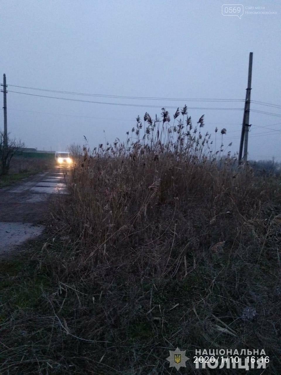 У Новомосковську поліцейські затримали підозрюваного у вбивстві власної матері, фото-2