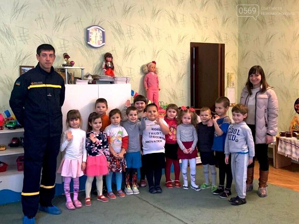 В закладах освіти Піщанської ОТГ розпочали перевірки стану пожежної безпеки, фото-3