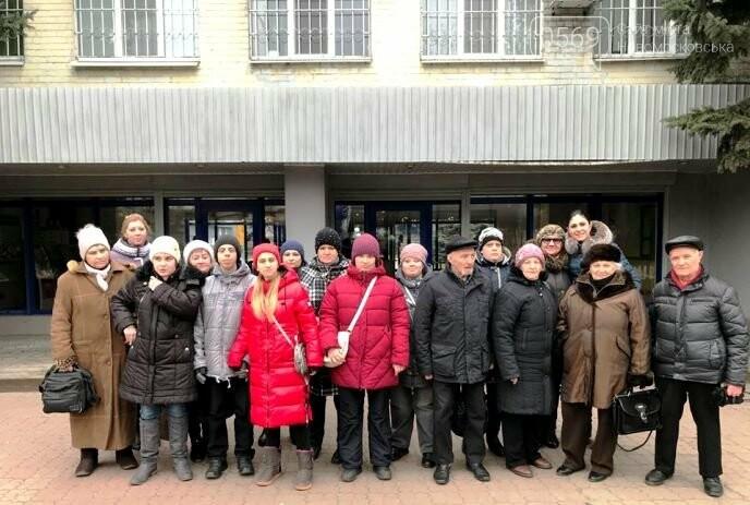Для підопічних Новомосковського центру з соціального обслуговування влаштували екскурсію на ІНТЕРПАЙП НМТЗ, фото-4