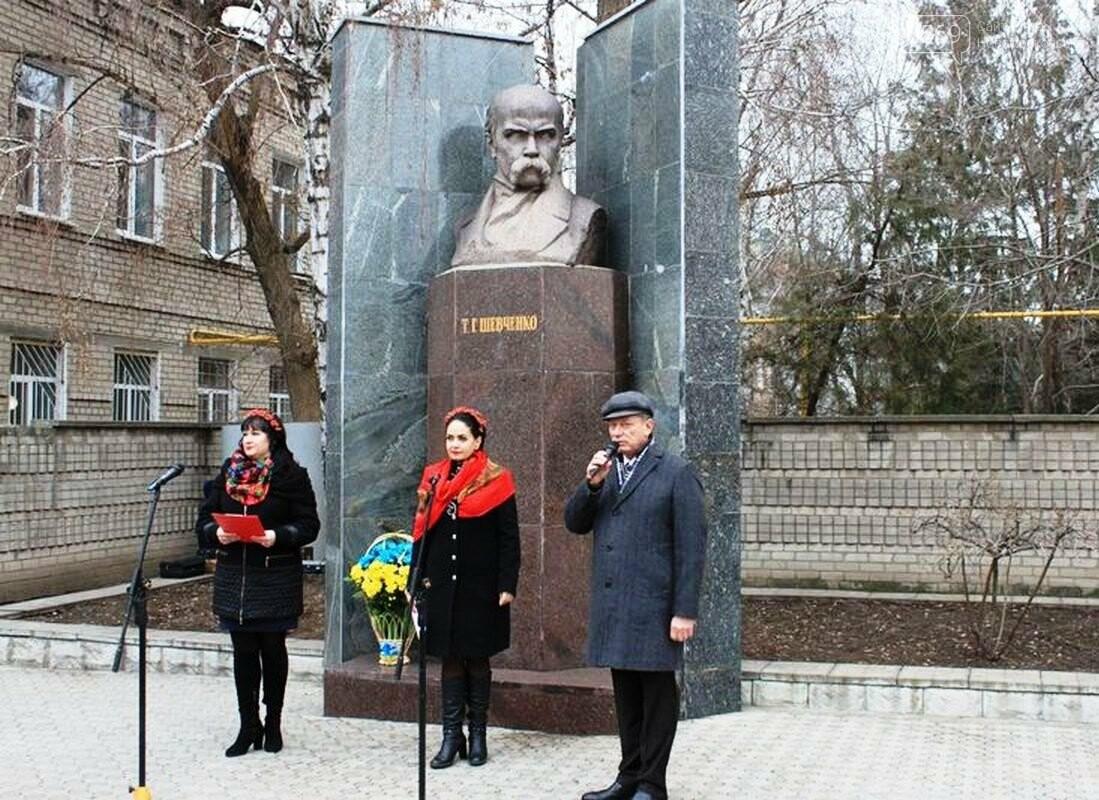 У Новомосковську відзначили День Соборності України, фото-6